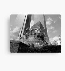 Lienzo New York City buildings