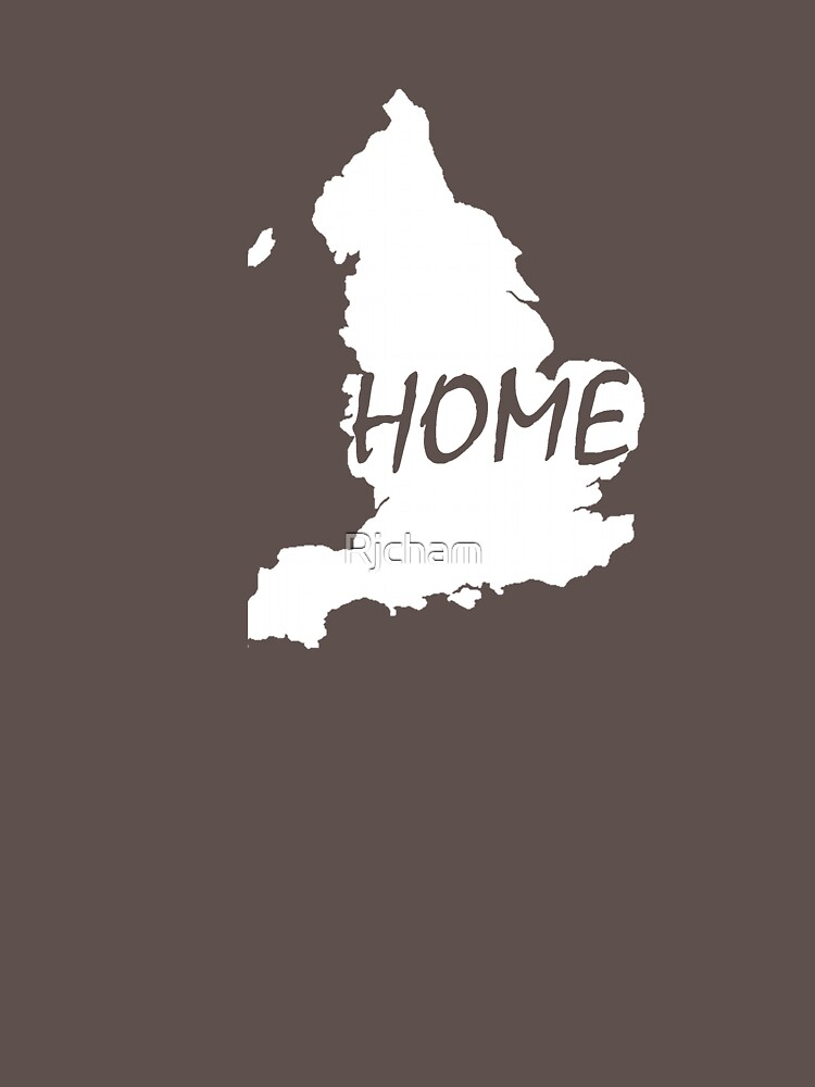 England Home by Rjcham