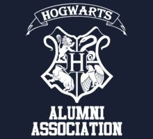 Hogwarts Alumni - Light | Unisex T-Shirt