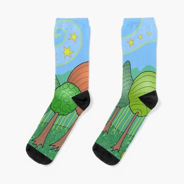 My Family Socks