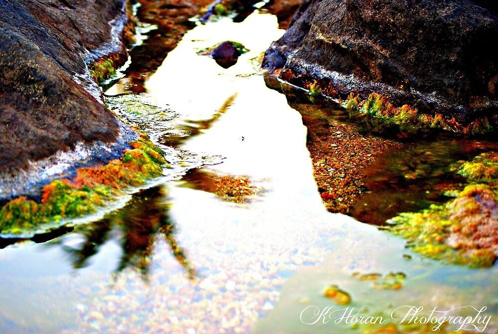Tidal Pool by Kate0011