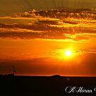 Pilbara Morning by Kate0011