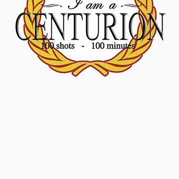 Centurion by antdragonist