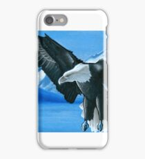 Eagle Case iPhone Case/Skin