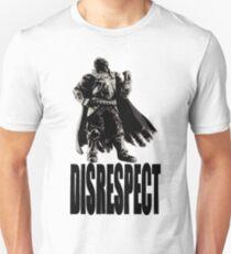 Disrespect Unisex T-Shirt