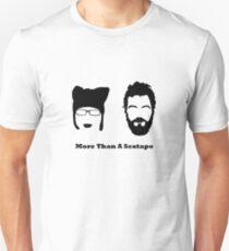 Snark and The Yeti T-Shirt