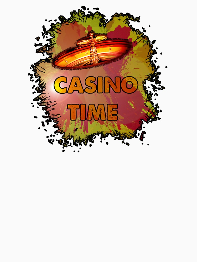 Casino Time by slotsmachines