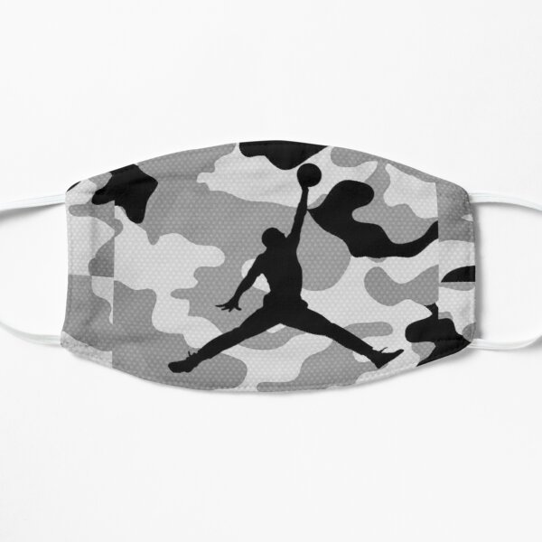Mj Flat Mask