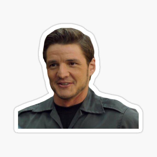 Commandante Veracruz Sticker