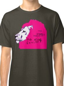 The Bradley Initiative - No Drum Concept Classic T-Shirt