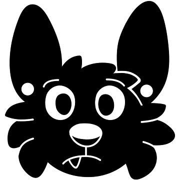 Dogface by Sockcorgi
