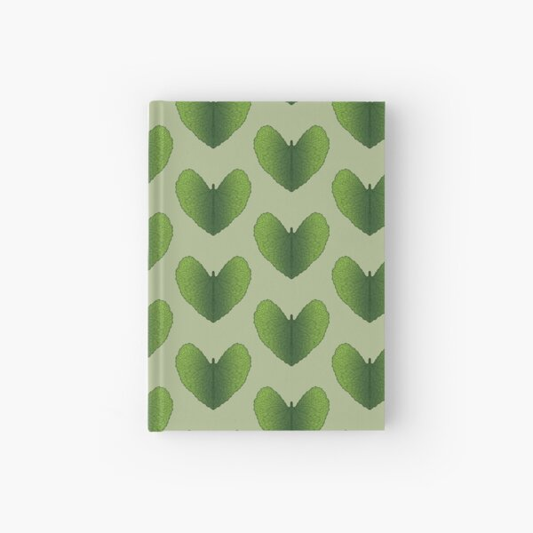Plant Parent Hardcover Journal
