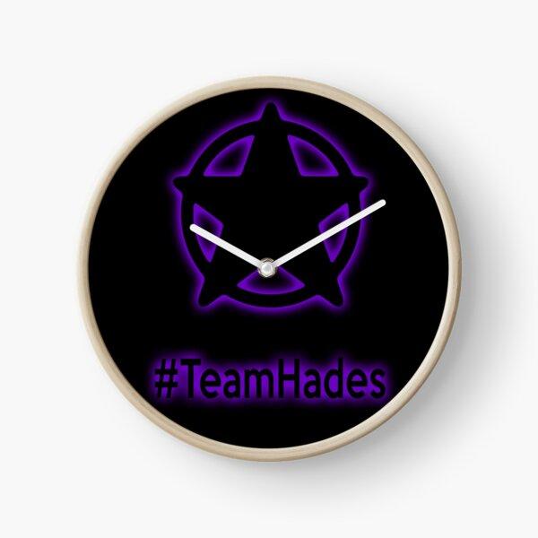 #TeamHades (Saint Seiya) Reloj