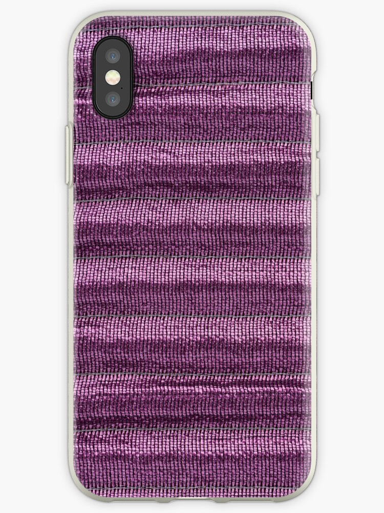 Violet cloth material by homydesign