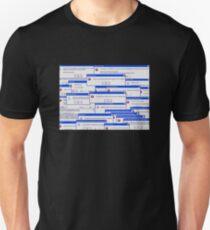 An Error Message T-Shirt Unisex T-Shirt
