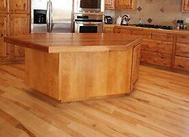 Westchester Hardwood Floors by Northwood