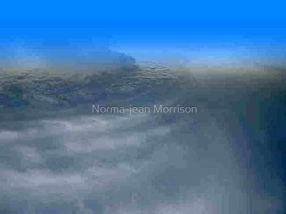 "'New world"" by Norma-jean Morrison"