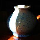 New Vase & Summer Light by brendanscully
