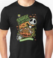Snack O'Lanterns! Unisex T-Shirt