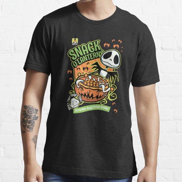 Snack O'Lanterns! Essential T-Shirt