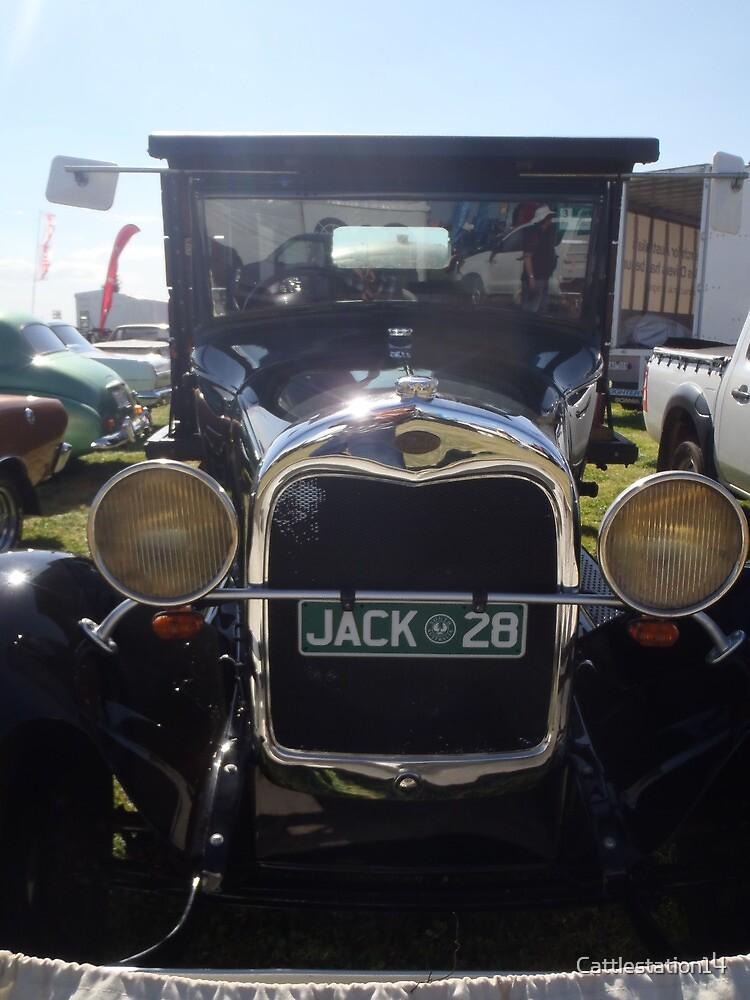 Jack's Back  by Cattlestation14