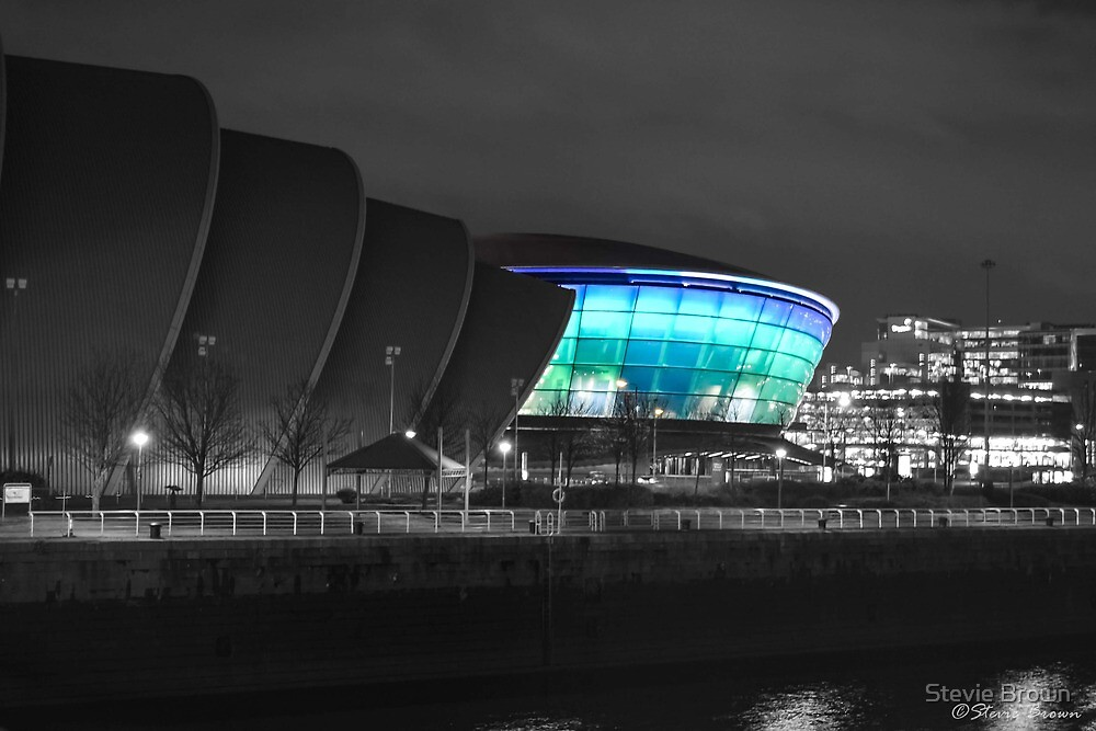 Hydro Lit Up by Stevie B