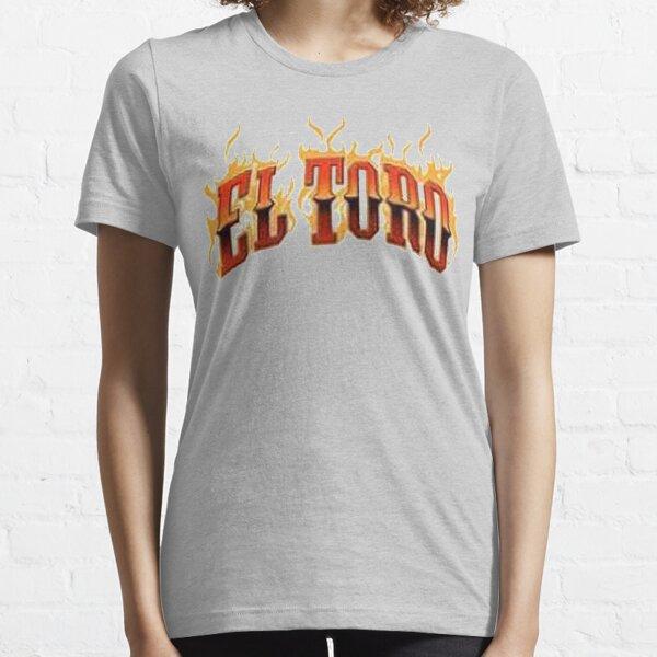 El Toro Six Flags Great Adventure Essential T-Shirt