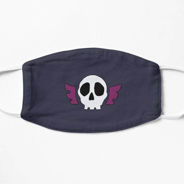 Masque de crâne Feitan Masque sans plis