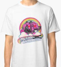 Mein kleiner Dreadnought Classic T-Shirt