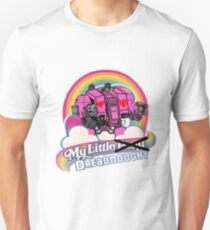My Little Dreadnought Unisex T-Shirt