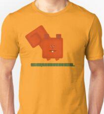 Squarrel Unisex T-Shirt