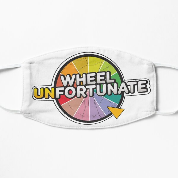 Over Time / Wheel Unfortunate Mask