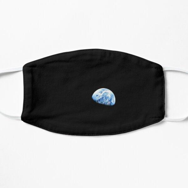 Apollo 8 NASA Moon Mission Earthrise Mask