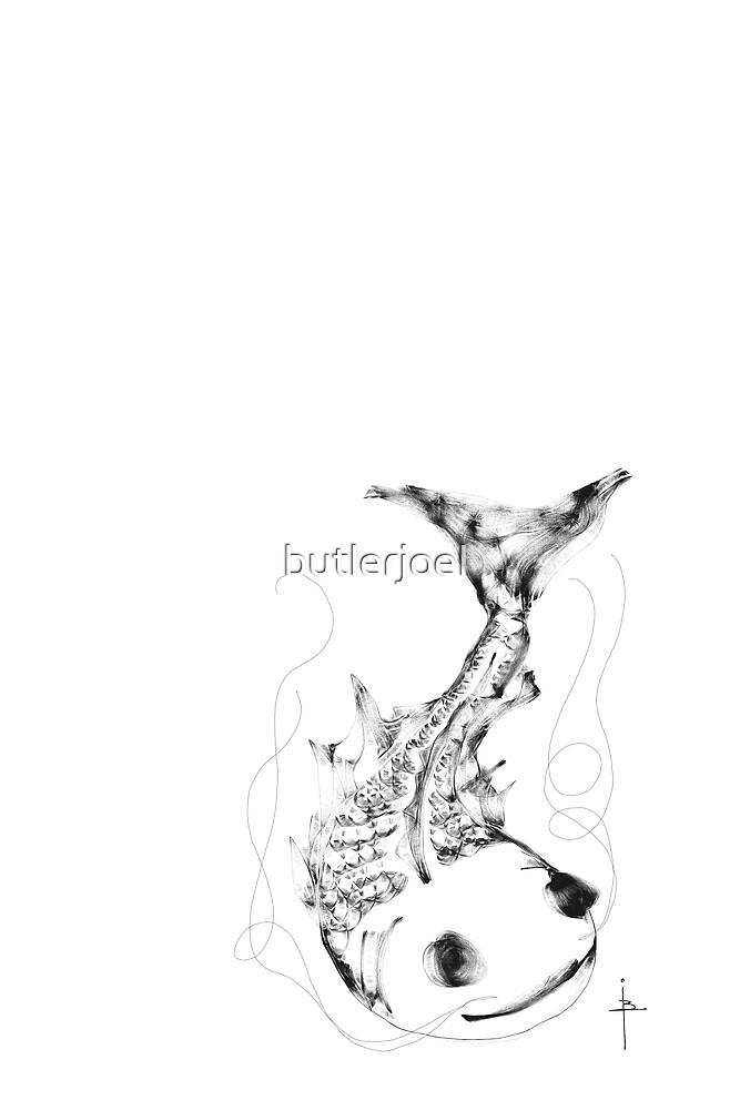 Fish by butlerjoel