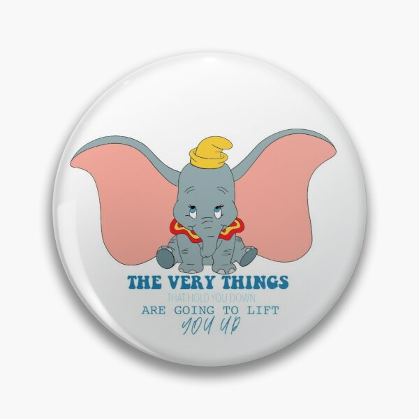 Dumbo Pin