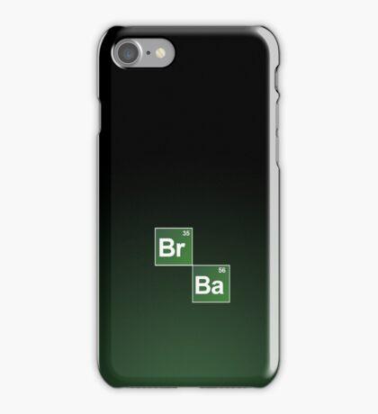 Breaking Bad Logo Case iPhone Case/Skin