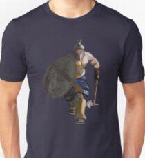 Spartan Warrior, T Shirts & Hoodies. ipad & iphone cases T-Shirt