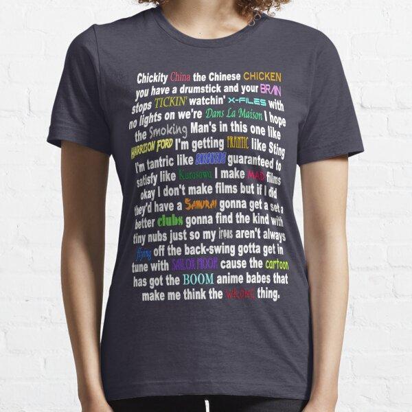 One Week (Barenaked Ladies) Essential T-Shirt