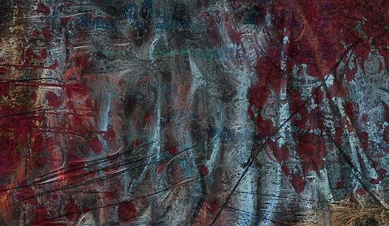 Cryptic by Barrett Dutra