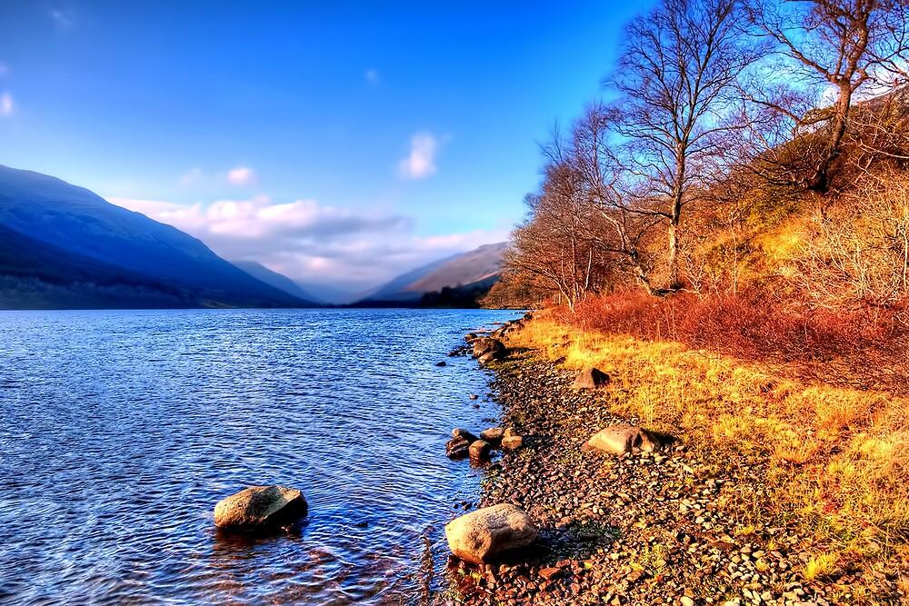 Loch Voil by Stephen Smith