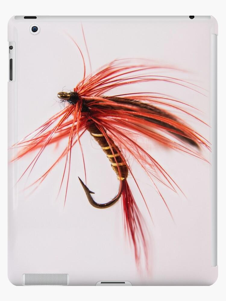 Fly fishing hook 2 by Steve Björklund