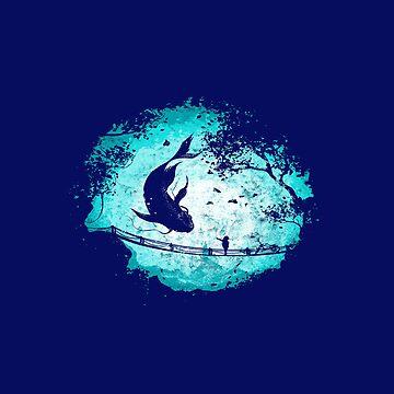 blue by DEADZEEK