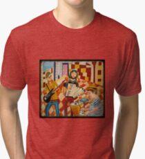 Musicians Tri-blend T-Shirt