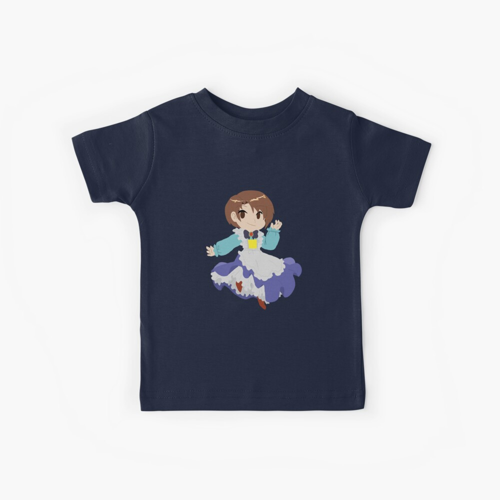 Harvest Moon - Little Eli Kinder T-Shirt