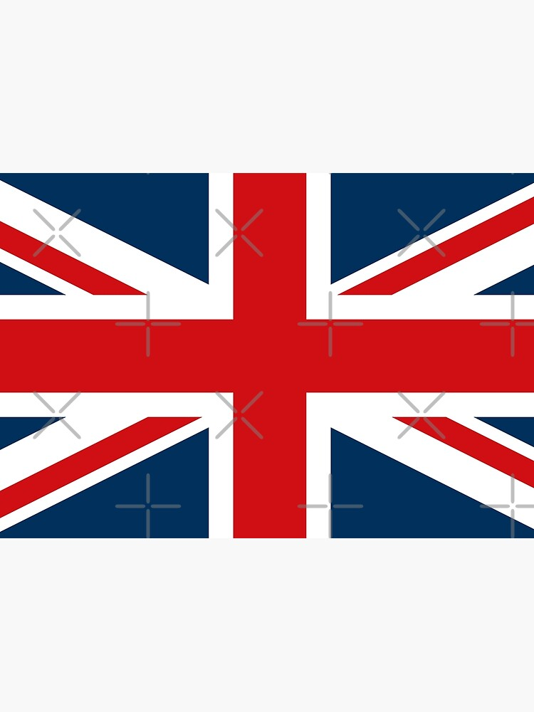 NDVH Union Jack by nikhorne