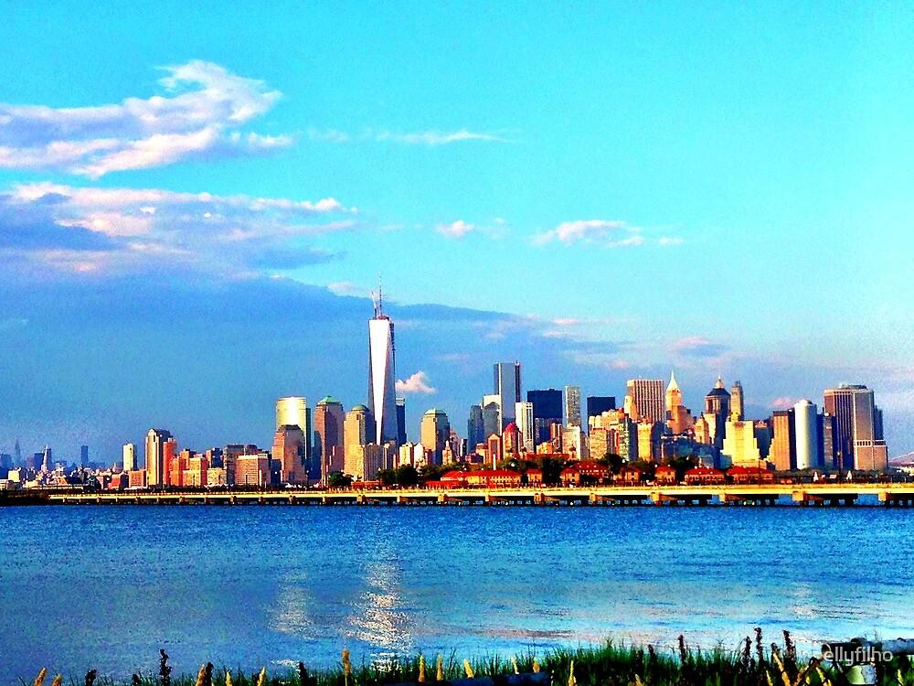New Jersey  by ellyfilho