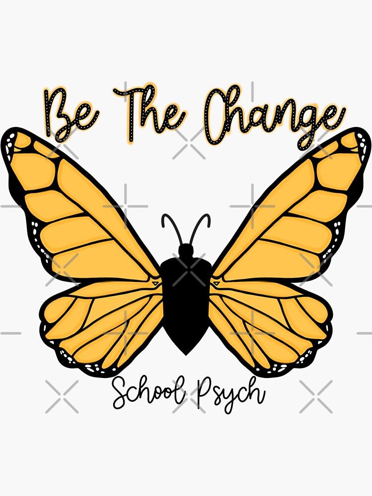 School Psychologist by EvyStickersx