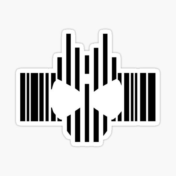 Kamen Rider Sticker