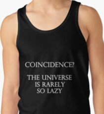 Coincidence Tank Top