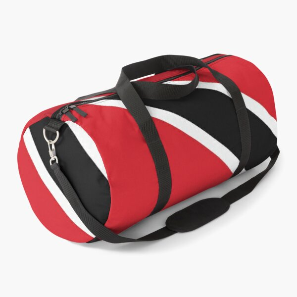 Trinidad and Tobago Flag Duffle Bag